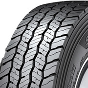 9,5 R17,5 131L LETO Hankook ZADNA DH35 Smart Flex