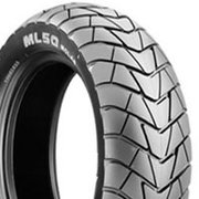 110/80 - 12 51J CELOROK Bridgestone ML50 MOLAS