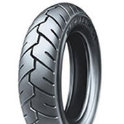 130/70 - 10 52J CELOROK Michelin PILOT CITY GRIP F
