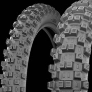 110/100 - 18 64R CELOROK Michelin TRACKER R