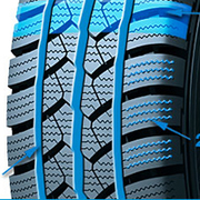 205/65 R15 102T ZIMA Semperit VAN-GRIP TL