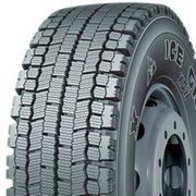 295/80 R22,5 152L Michelin ZABEROVA XDW ICE GRIP TL