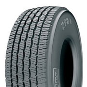 385/65 R22,5 158L ZIMA Michelin PREDNA XFN2 AS TL
