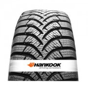 165/70 R14 85T ZIMA Hankook W452 / Winter i*cept RS2